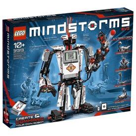 LEGO MINDSTORMS Mindstorms 31313 Itt egy ajánlat található, a bővebben gombra kattintva, további információkat talál a termékről.