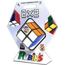 Rubik kocka 2 x 2 x 2 - verseny kiadás