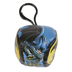 Batman kulcstartó labda - 5 cm