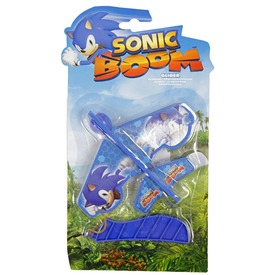 Sonic Boom szivacs repülőgép - többféle Itt egy ajánlat található, a bővebben gombra kattintva, további információkat talál a termékről.