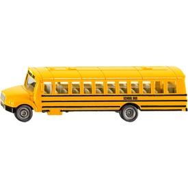 Siku: Amerikai iskolabusz 1:87 Itt egy ajánlat található, a bővebben gombra kattintva, további információkat talál a termékről.