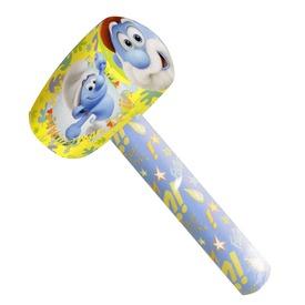 Hupikék Törpikék felfújható kalapács - 71 cm Itt egy ajánlat található, a bővebben gombra kattintva, további információkat talál a termékről.