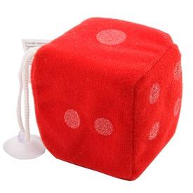 Plüss dobókocka - 6 cm, többféle Itt egy ajánlat található, a bővebben gombra kattintva, további információkat talál a termékről.