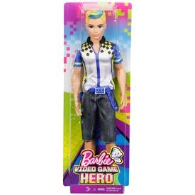 Barbie Videojátékkaland-Kris DTW Itt egy ajánlat található, a bővebben gombra kattintva, további információkat talál a termékről.