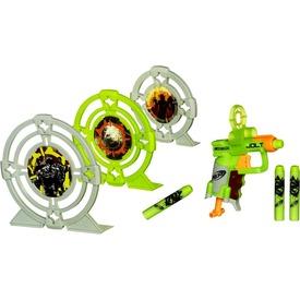 NERF Zombie Strike Target Set céltábla készlet szivacslövő pisztollyal Itt egy ajánlat található, a bővebben gombra kattintva, további információkat talál a termékről.