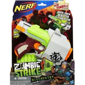 NERF Zombie Strike Sidestrike szivacslövő fegyver Itt egy ajánlat található, a bővebben gombra kattintva, további információkat talál a termékről.
