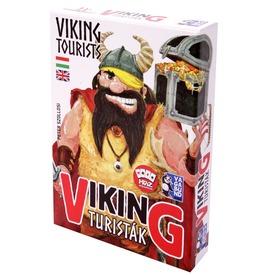 Viking turisták Itt egy ajánlat található, a bővebben gombra kattintva, további információkat talál a termékről.