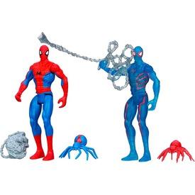 Pókember: Ultimate Spiderman akciófigura - 10 cm, többféle Itt egy ajánlat található, a bővebben gombra kattintva, további információkat talál a termékről.
