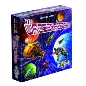Űrcsempészek társasjáték Itt egy ajánlat található, a bővebben gombra kattintva, további információkat talál a termékről.