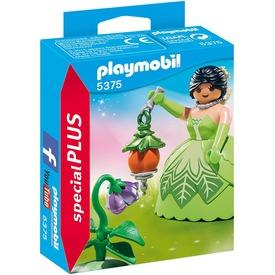 Playmobil Tavaszhozó zöld hercegnő 5375