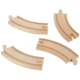 Eichhorn fa kanyarodó sín 4 darabos készlet Itt egy ajánlat található, a bővebben gombra kattintva, további információkat talál a termékről.