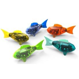 Hexbug Aquabot robothal - többféle Itt egy ajánlat található, a bővebben gombra kattintva, további információkat talál a termékről.