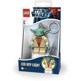 LEGO® Star Wars Yoda kulcstartó Itt egy ajánlat található, a bővebben gombra kattintva, további információkat talál a termékről.
