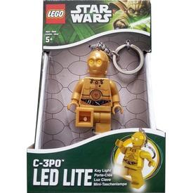LEGO Star Wars kulcstartó - C-3PO Itt egy ajánlat található, a bővebben gombra kattintva, további információkat talál a termékről.