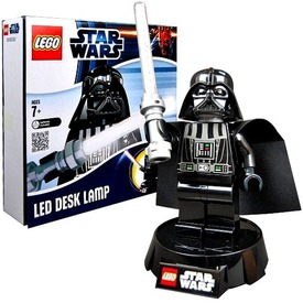 LEGO® Star Wars Darth Vader asztali lámpa