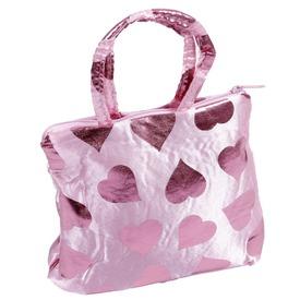 Csillámos kistáska - rózsaszín, többféle Itt egy ajánlat található, a bővebben gombra kattintva, további információkat talál a termékről.