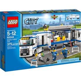 LEGO City Mobil rendőri egység 60044 Itt egy ajánlat található, a bővebben gombra kattintva, további információkat talál a termékről.