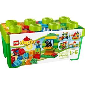 LEGO® DUPLO Minden egy csomagban játék 10572 Itt egy ajánlat található, a bővebben gombra kattintva, további információkat talál a termékről.
