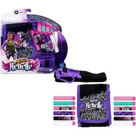 NERF Rebelle Diva tölténytáska szivacsos lőszerekkel Itt egy ajánlat található, a bővebben gombra kattintva, további információkat talál a termékről.