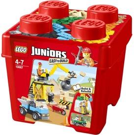 LEGO Juniors Bontási munkálatok 10667 Itt egy ajánlat található, a bővebben gombra kattintva, további információkat talál a termékről.
