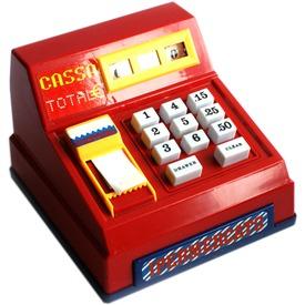 Játék pénztárgép Itt egy ajánlat található, a bővebben gombra kattintva, további információkat talál a termékről.