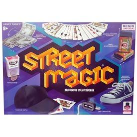 Street magic - utcai bűvésztrükkök Itt egy ajánlat található, a bővebben gombra kattintva, további információkat talál a termékről.