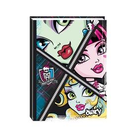 Monster High: napló - többféle Itt egy ajánlat található, a bővebben gombra kattintva, további információkat talál a termékről.
