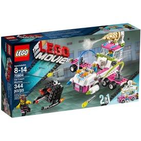 LEGO Movie Fagylalt gépezet 70804 Itt egy ajánlat található, a bővebben gombra kattintva, további információkat talál a termékről.