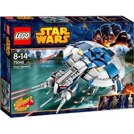 Lego Star Wars Droid Gunship Itt egy ajánlat található, a bővebben gombra kattintva, további információkat talál a termékről.