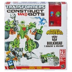 Transformers Construct Bots közepes robot - többféle Itt egy ajánlat található, a bővebben gombra kattintva, további információkat talál a termékről.
