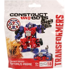 Transformers Construct Bots mini robot - többféle