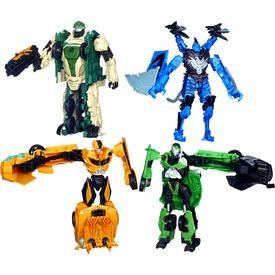 Transformers 4: Power Punch harcirobot - többféle Itt egy ajánlat található, a bővebben gombra kattintva, további információkat talál a termékről.