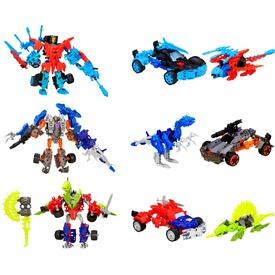 Transformers 4: Construct Bots harcos összerakható robotok - többféle Itt egy ajánlat található, a bővebben gombra kattintva, további információkat talál a termékről.