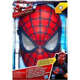 Pókember: A csodálatos Pókember 2 világító álarc Itt egy ajánlat található, a bővebben gombra kattintva, további információkat talál a termékről.