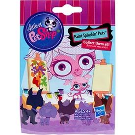 Littlest Pet Shop: Picurka meglepetés figura Itt egy ajánlat található, a bővebben gombra kattintva, további információkat talál a termékről.