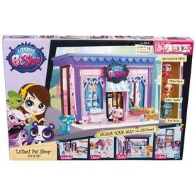 Littlest Pet Shop: stílusos játékkészlet Itt egy ajánlat található, a bővebben gombra kattintva, további információkat talál a termékről.
