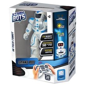 Smart Bot - okos robot Itt egy ajánlat található, a bővebben gombra kattintva, további információkat talál a termékről.