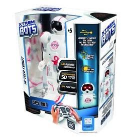 Spy Bot - kém robot Itt egy ajánlat található, a bővebben gombra kattintva, további információkat talál a termékről.