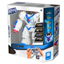 Trooper Bot - harci robot Itt egy ajánlat található, a bővebben gombra kattintva, további információkat talál a termékről.