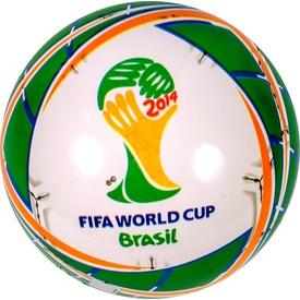 FIFA 2014 Rio World Cup focilabda - 23 cm Itt egy ajánlat található, a bővebben gombra kattintva, további információkat talál a termékről.