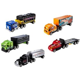 Hot Wheels szállítóautó - többféle Itt egy ajánlat található, a bővebben gombra kattintva, további információkat talál a termékről.