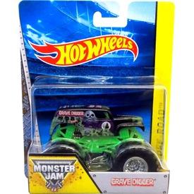 Hot Wheels Monster Jam jármű - többféle Itt egy ajánlat található, a bővebben gombra kattintva, további információkat talál a termékről.