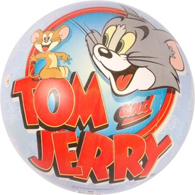 Tom és Jerry gumilabda - 23 cm, többféle Itt egy ajánlat található, a bővebben gombra kattintva, további információkat talál a termékről.