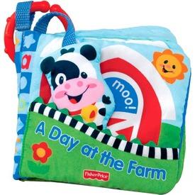 Puha háziállatos bébikönyv Itt egy ajánlat található, a bővebben gombra kattintva, további információkat talál a termékről.