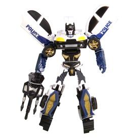 Transrobot átalakuló harci robot - 23 cm, többféle