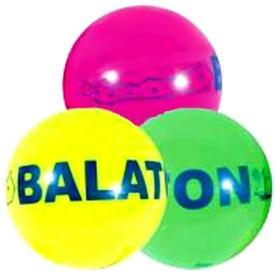 Balaton neon gumilabda - 11 cm, többféle Itt egy ajánlat található, a bővebben gombra kattintva, további információkat talál a termékről.