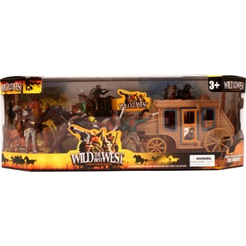 Western játékkészlet figurákkal Itt egy ajánlat található, a bővebben gombra kattintva, további információkat talál a termékről.