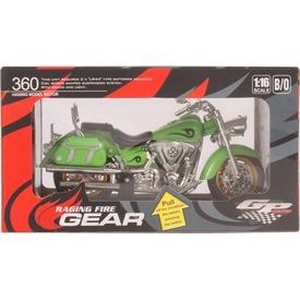 Chopper motor modell - 1:16, többféle