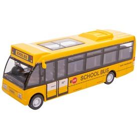 Fém iskolabusz - 1:146 Itt egy ajánlat található, a bővebben gombra kattintva, további információkat talál a termékről.