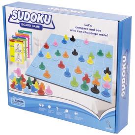 Sudoku színekkel logikai játék